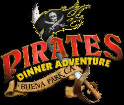 Pirate's Dinner Adventure Buena Park, California