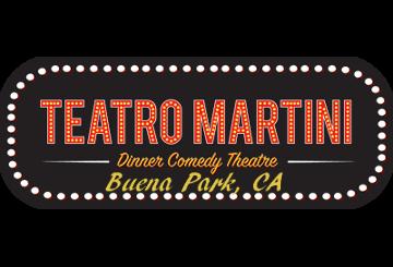 Teatro Martini Buena Park, California